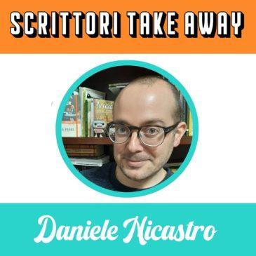 Prima di andare alle medie. SemiMinimi incontra Daniele Nicastro