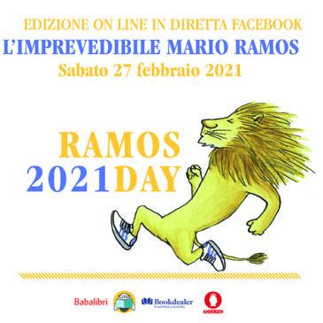 L'imprevedibile Mario Ramos – Ramos Day 2021